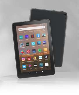 La Nueva Fire HD8 Amazon