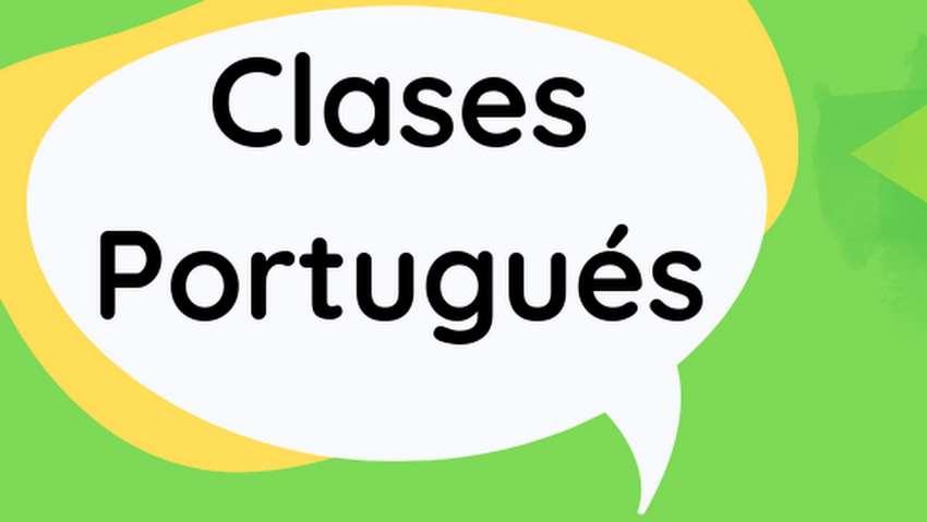 Clases de Portugues Professor Nativo 0