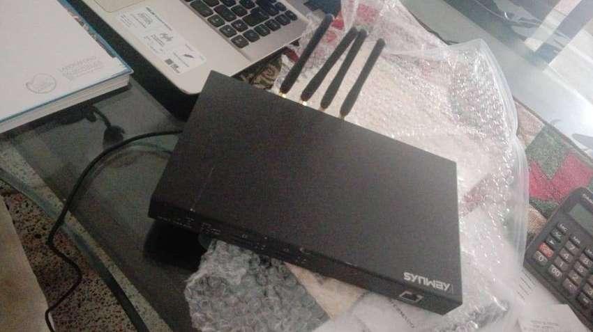 Media Gateway Series - USADO - 0