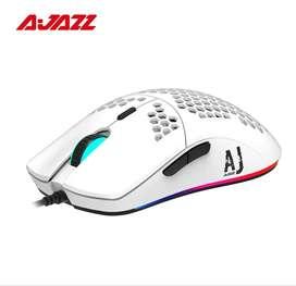 Mouse Gamer Ultraligero
