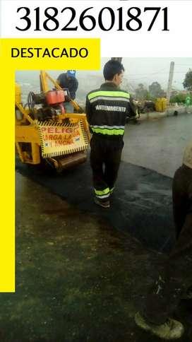 pavimentaciones,asfaltos,canchas multiples