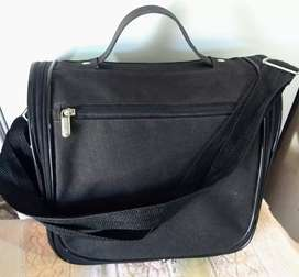 Hermoso bolso maletín