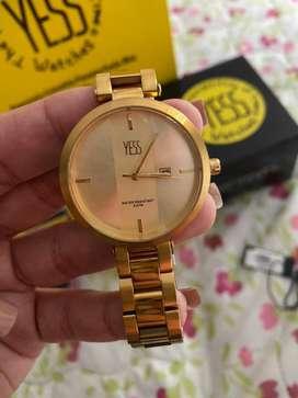 Reloj YESS Dama