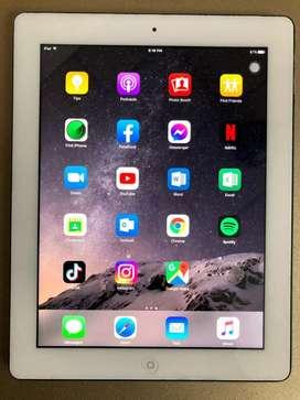 iPad 4 Wifi 16GB Tablet
