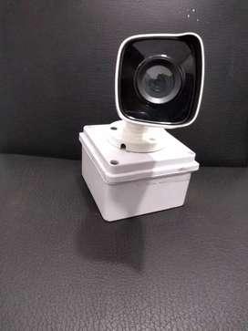 Vendo cámara de seguridad HD