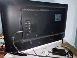 Vendo LCD Samsung 32'
