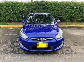 Hyundai i25 automatico full