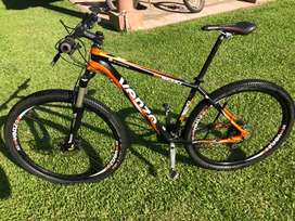 Bicicleta Venzo Scud