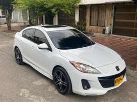 Mazda 3 Nell 2.0 all new