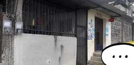 Se vende casa en la coop. Plan de vivienda municipal  barrio 12 de octubre