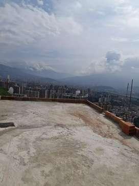Terraza plancha 50mt2