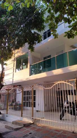 VENTA CASA BARRIO LOS ANGELES CARTAGENA