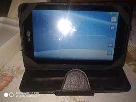 Tablet Asus Memo pad 7 (precio negociable)