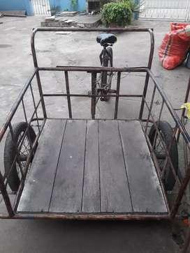 Triciclo buenas condiciones