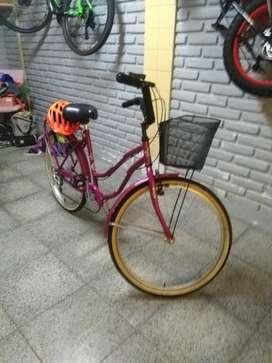 Vendo Bicicleta Nueva de Dama Nueva