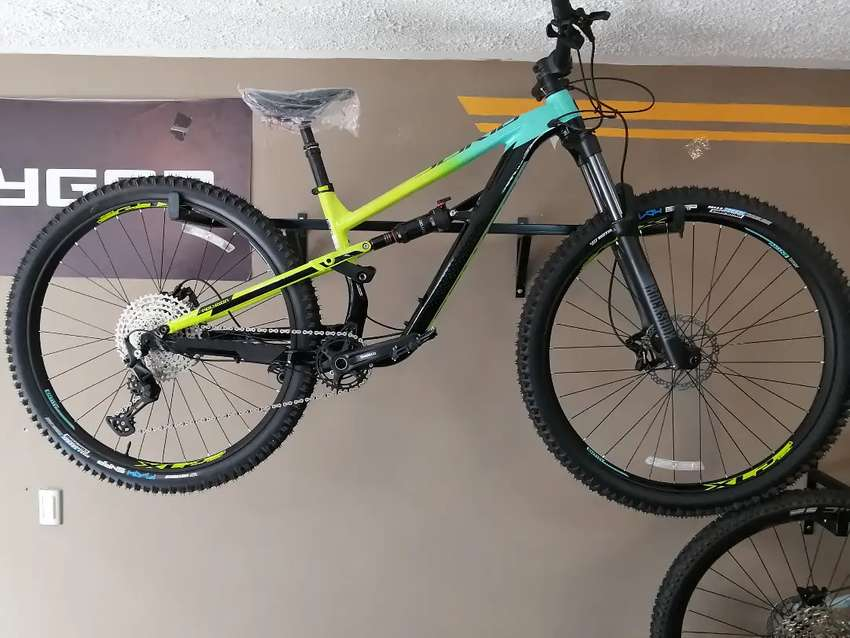 Bicicleta Polygon Siskiu T7