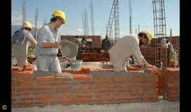 Ayudante de Construccion