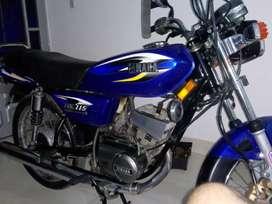Vendo rx 116