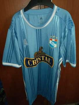 Sporting Cristal Camiseta