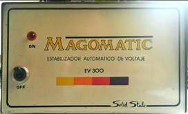 Estabilizador Automático de Voltaje