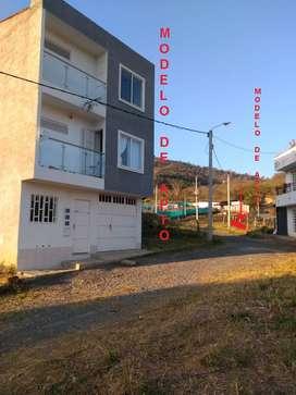 Lote en sitio de alta valorizacion sector villa olimpica , del municipio de San Gil