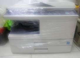 Fotocopiadora marca Sharp 2040 cs