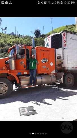 Chofer Pt (e) Busco Empleo Tf 0999777385