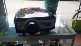 Video beams HD66