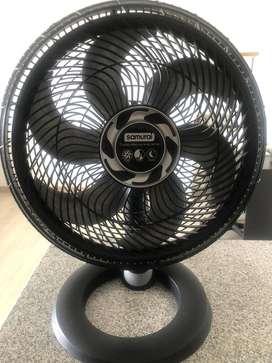 Vendo ventilador de aspas