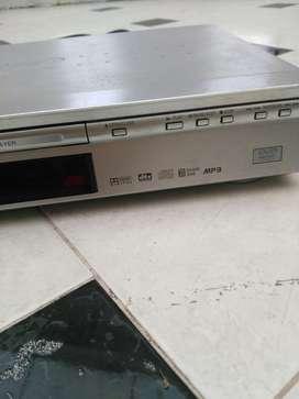 Dvd Lg modelo 5812N