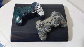 Consola PS3 en muy buen estado