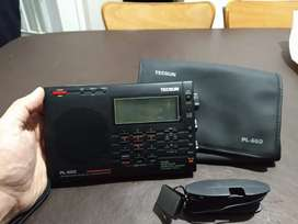 Radio onda corta am fm banda lateral banda aérea.