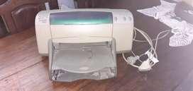 IMPRESORAHP Deskjet serie 950c