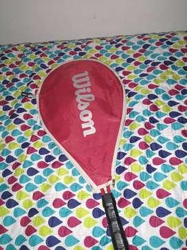Raqueta Wilson Original.