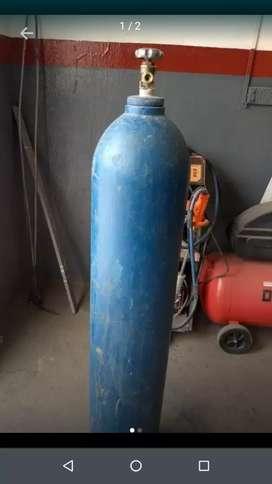 Tubo de oxigeno 6metros