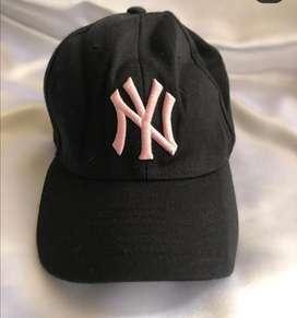 Gorra New York original unisex