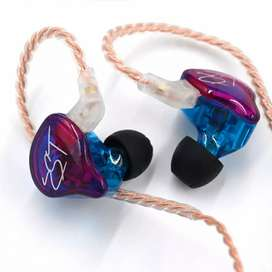 KZ ZST PRO audífonos auriculares