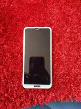 Se vende Huawei P20 Lite pink