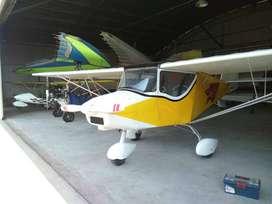 Replica Skyranger experimental