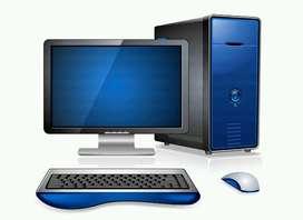 Formateo y mantenimiento de computadores