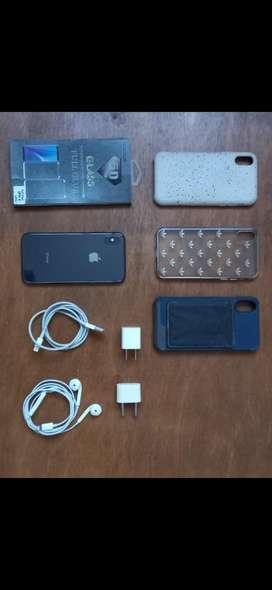 IPhone X 256gb Liberado