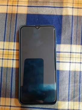 Samsung A50 usado como nuevo todo original libre tomo permuta menor valor diferencia a mi favor