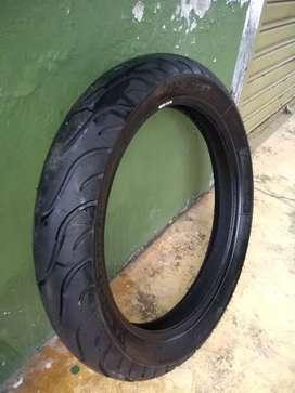llanta Michelin 110/80/17
