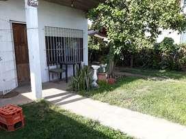 Vendo casa con escritura en Moreno Cuartel v