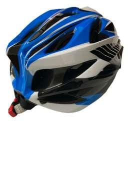 Casco Ciclismo Mtb Regulable In Mold Diferentes Colores