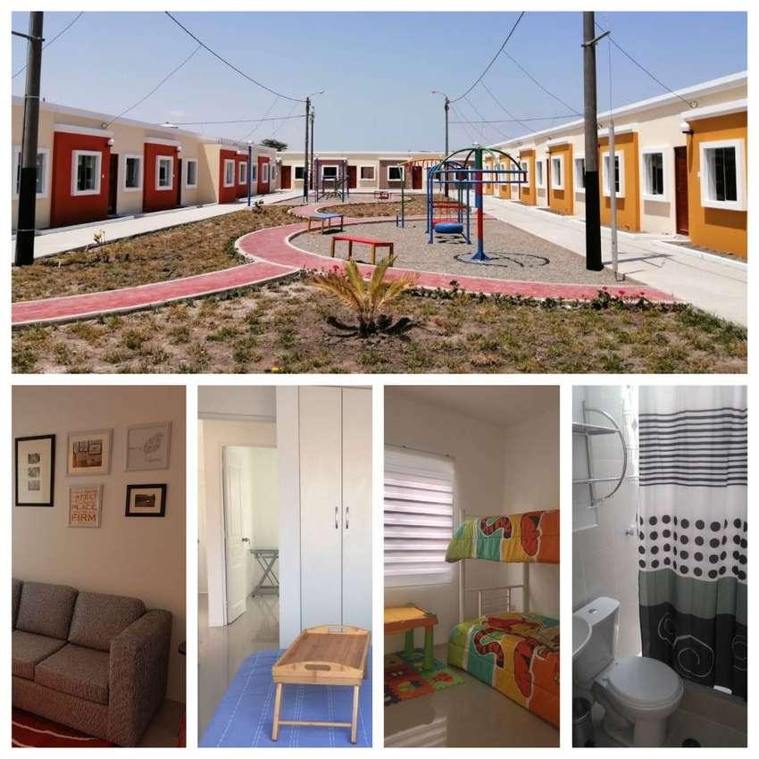 Vendo  Casas   LAS VILLAS DE  CHOSICA 0