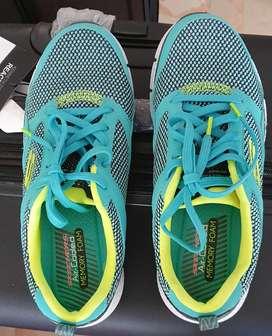 Zapatos deportivos skeacher