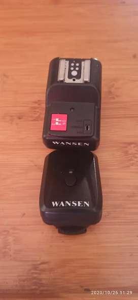 Radios Wansen