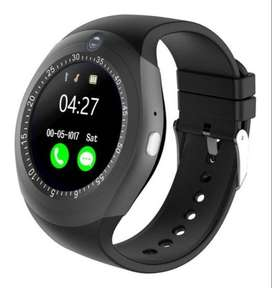 Reloj Inteligente Smartwatch Y1 Bluetooth