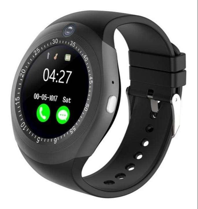 Reloj Inteligente Smartwatch Y1 Bluetooth